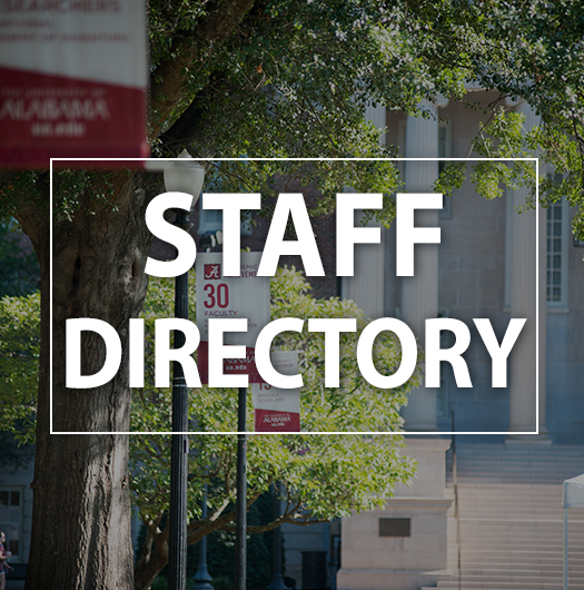 Access Control Staff Directory