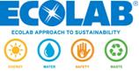 ecolab sustainability