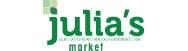 Julia's Market