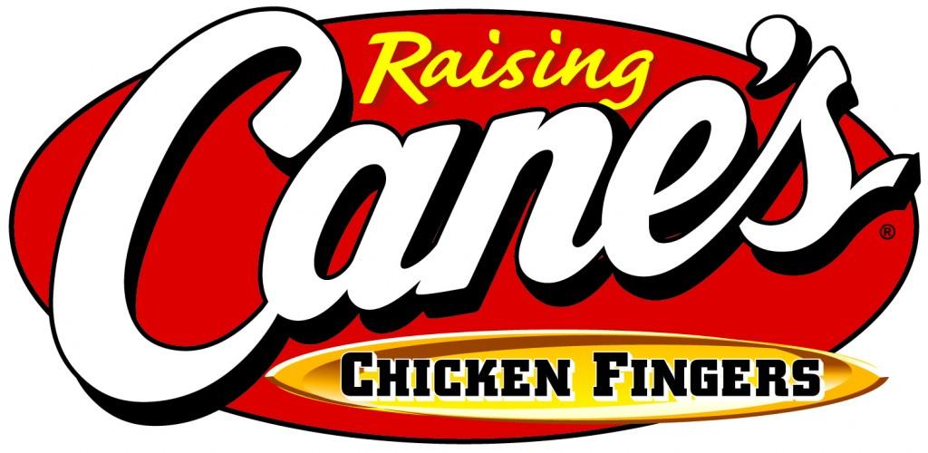 Raising Cane's log