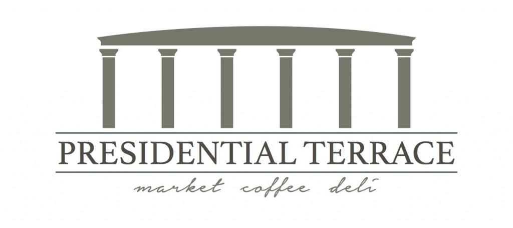 Presidential Terrace Logo